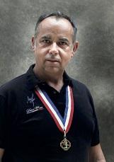 Le titre Meilleur Ouvrier de France pour David Rossi